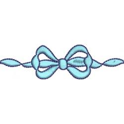 Laço Azul 11