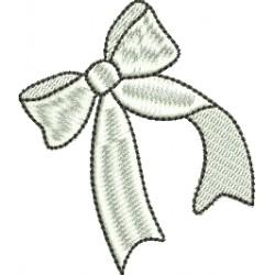 Laço Branco 17