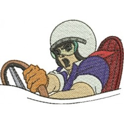 Speed Racer 02 - Pequeno
