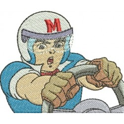 Speed Racer 04 - Pequeno