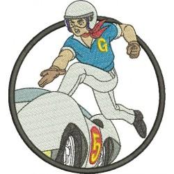 Speed Racer 07 - Médio