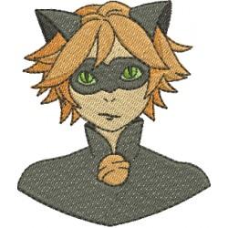 Cat Noir 04
