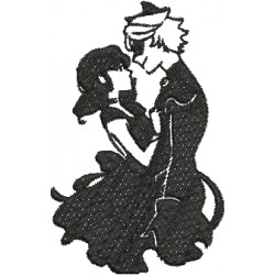 Lady Bug & Cat Noir 12