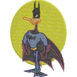 Patolino Batman - Pequeno