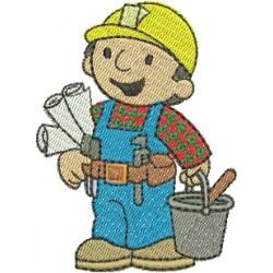 Bob o Construtor 01