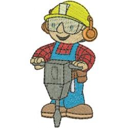Bob o Construtor 02