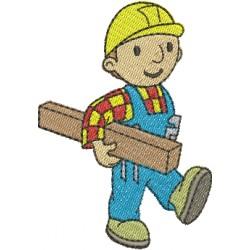 Bob o Construtor 00