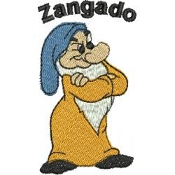 Zangado