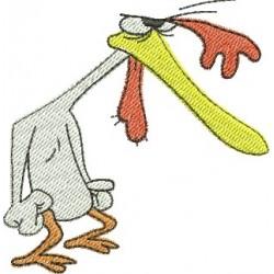 Chicken 002 - Três Tamanhos