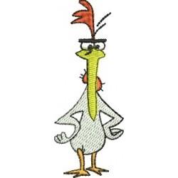 Chicken 003 - Três Tamanhos