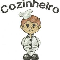 Cozinheiro 07