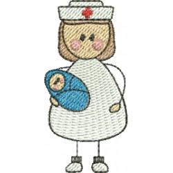 Enfermeira 09