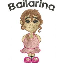 Bailarina 36