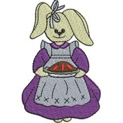 Coelha Cozinheira