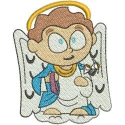 Anjo Gabriel - Pequeno