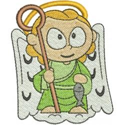 Anjo Rafael - Pequeno