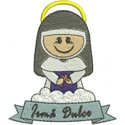 Irmã Dulce 02 - Três Tamanhos