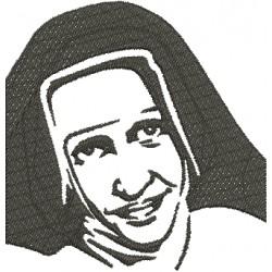 Irmã Dulce 03 - Pequeno