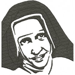 Irmã Dulce 03 - Três Tamanhos
