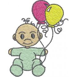 Bebê 23