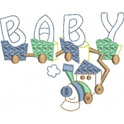 Bebê 34