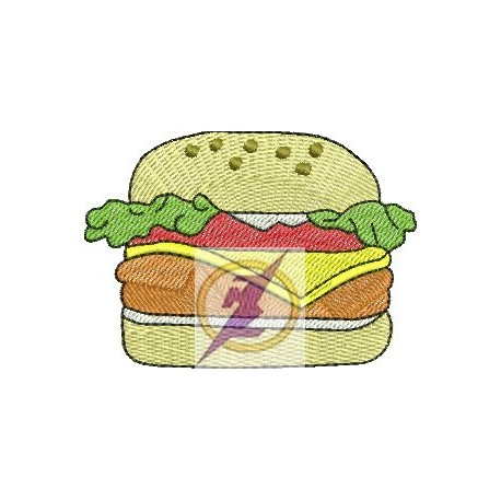 Hambúrguer 01