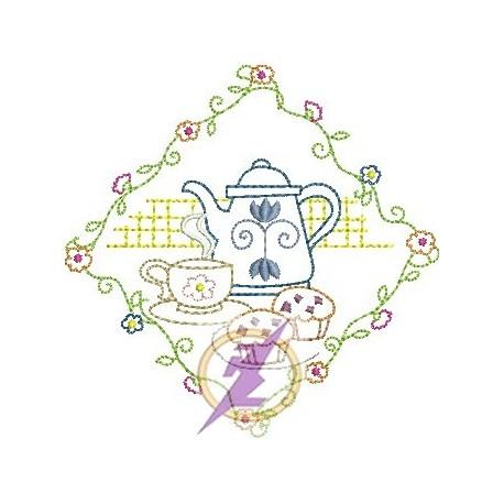 Café da Manhã 01 - Pequeno