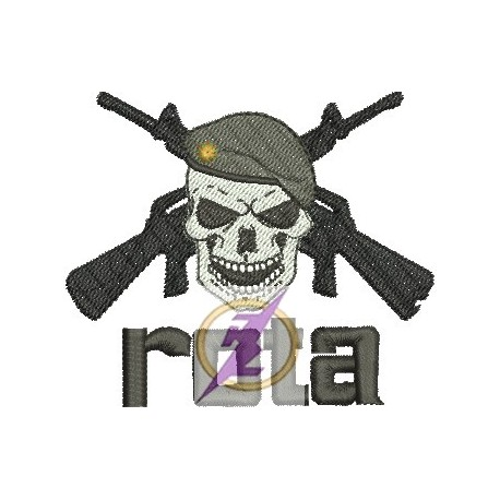 Logo ROTA Santa Catarina