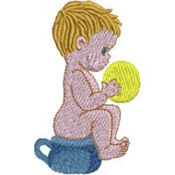 Bebê 122