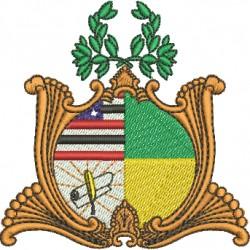 Brasão do Estado do Maranhão