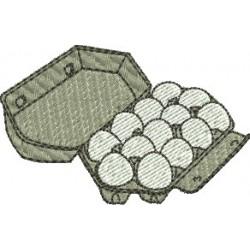 Colmeia de Ovos
