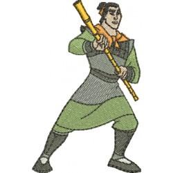 Capitão Lee Shang