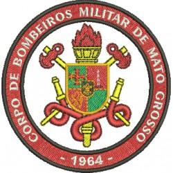 Bombeiro Mato Grosso