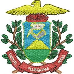 Brasão Mato Grosso