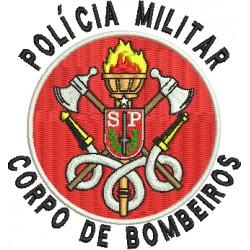 Bombeiros de São Paulo 02