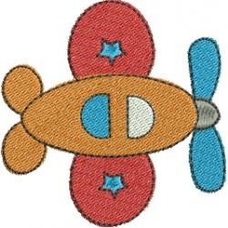Avião de Brinquedo 02