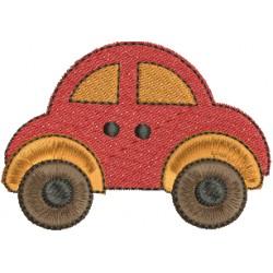Carro de Brinquedo 02