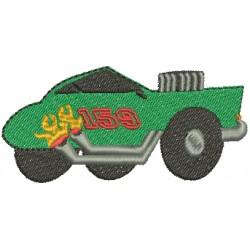 Carro de Brinquedo 05