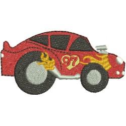 Carro de Brinquedo 06