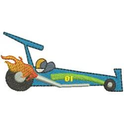 Ferrari de Brinquedo 02