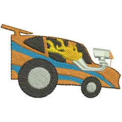 Carro de Brinquedo 07