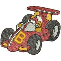 Ferrari de Brinquedo 03