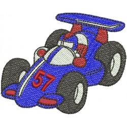 Ferrari de Brinquedo 04