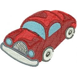 Carro de Brinquedo 08