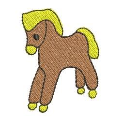 Cavalo de Brinquedo 02