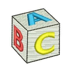 Cubo de Brinquedo
