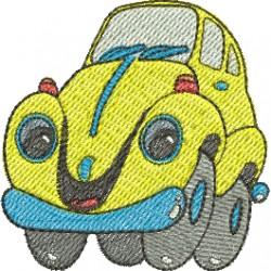Carro de Brinquedo 09