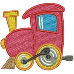 Trem de Brinquedo 03