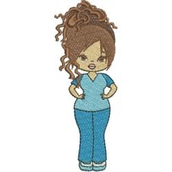 Enfermeira 39