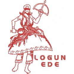 Logun Edé